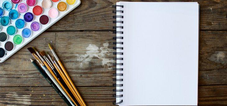Comment débuter en peinture ?