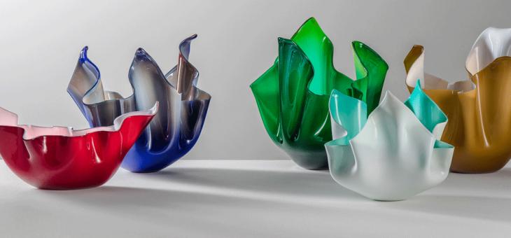 L'art du verre, tout savoir sur le verre