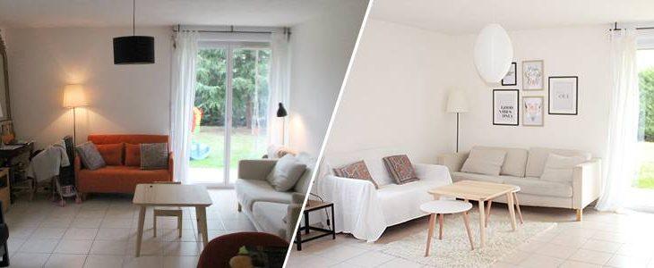 Le home staging : le bon plan pour vendre un logement