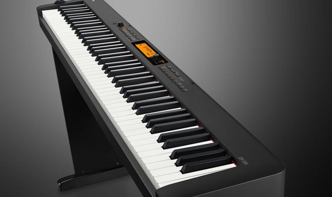Pourquoi opter pour un piano numérique?